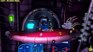 Lego Batman 3 Beyond Gotham: Lvl 6 The Lantern Menace FREE PLAY (All Collectibles) - (HTG)
