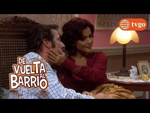 De Vuelta al Barrio 24/04/2018 - Cap 185 - 1/5