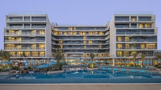 The Retreat Palm Dubai MGallery by Sofitel, Dubai, United Arab Emirates