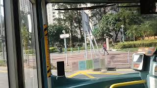 Publication Date: 2019-01-18 | Video Title: Hong Kong Bus MTR 145 @ K58 De
