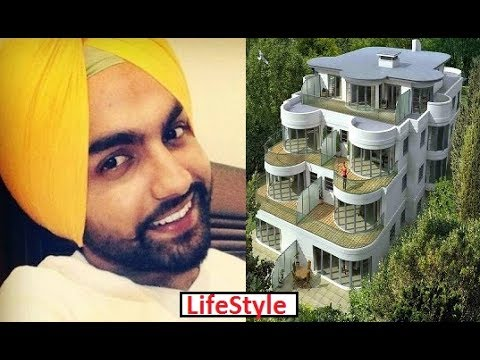 Ammy Virk, Girlfriend, Earning, Age, Movie, Cars, Biography