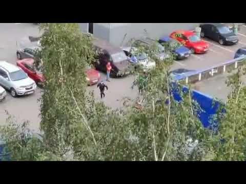 Драка с полицейским Москва Алтуфьево