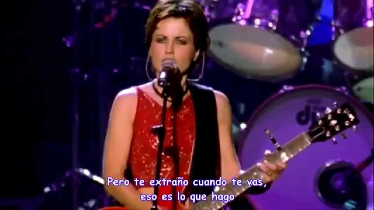 the cranberries when you 39 re gone subtitulado en espa ol youtube. Black Bedroom Furniture Sets. Home Design Ideas