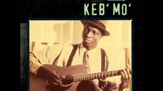 Watch Keb Mo A Letter To Tracy video