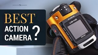 Top Best Action Cameras 2018