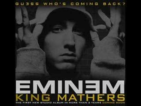 Eminem - Go Getta's Remix feat. Young Jeezy, T.I., R. Kelly,