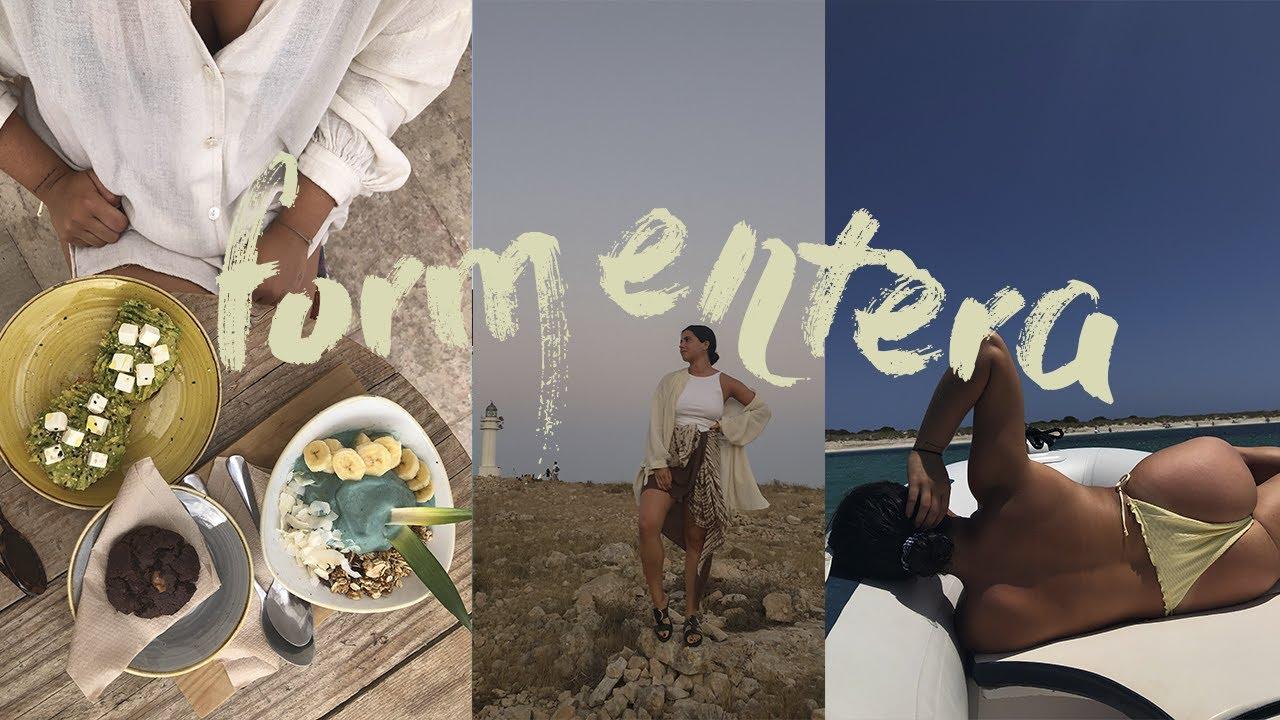 viajar barato a Formentera: recomendaciones, playas, restaurantes... || lauralopezram