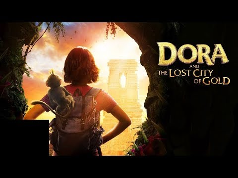 dora-and-the-lost-city-of-gold-|official-trailer-|-hd-by-jahanzaib-gamer
