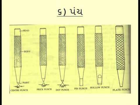 MDS1L7 Hand Tools
