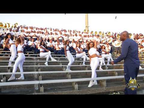 "Thumbnail: Southern University Human Jukebox 2017 ""Drowning"" by A Boogie Wit Da Hoodie 