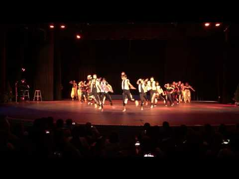Athens Ethnic Fair 2017 - IASA Bollywood Dance