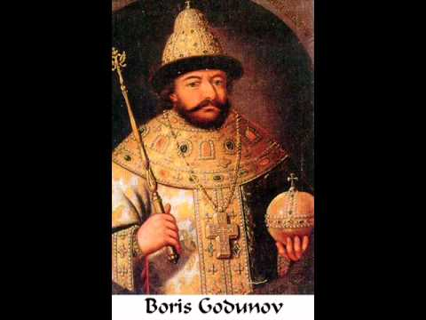 Stokowski/Philadelphia - Mussorgsky: Boris Godunov Synthesis (arr. Stokowski)