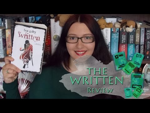 The Written (review) by Ben Galley