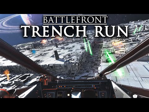 Star Wars Battlefront | Luke