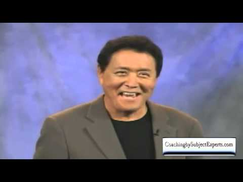Real Estate Investment Strategy   Robert Kiyosaki