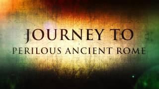 New Video/Morgan O'Neill's Roman Time Travel Series