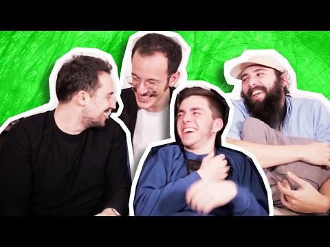 T'imagines si on restait jeune ? ft Freddy Gladieux, Panayotis, Aaram Anis