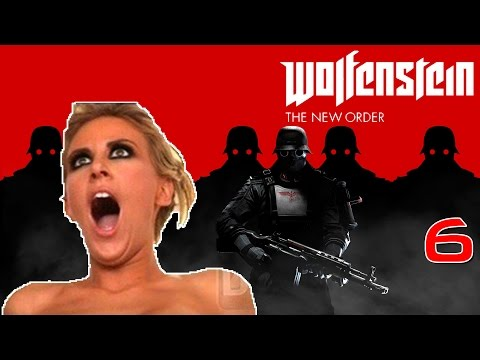 wolfenstein-porno