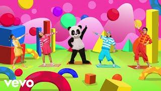 Panda e Os Caricas - O Jogo Do Quad...