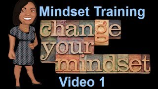 Success Mindset Training | Video 1 - Do You Have a Popcorn Mentality? - Brian Carruthers