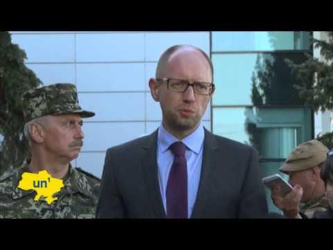 Ukraine Slams Putin Pledges: Kremlin leader called on insurgents to postpone separatist referendums
