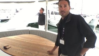 X5 SAIL Luxury Yacht Guided Tour - Xquisite Yachts