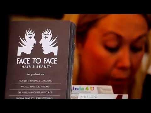 FACE TO FACE HAIR & BEAUTY SALON