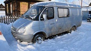 ГАЗ ГАЗель 2705 (2007.г.) - На продажу.