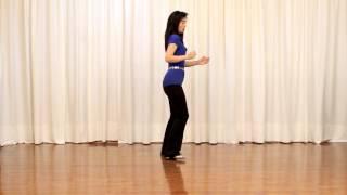 We Get One Shot - Line Dance (Dance & Teach in English & 中文)