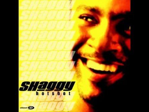 Shaggy Hope letra español