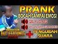 BOCAH BACOT TAPI BIKIN NGAKAK + VOICE CHANGER - PRANK PUBG MOBILE FUNNY MOMENT #2