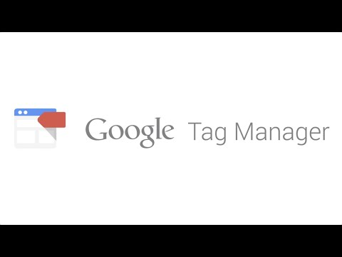Google Tag Manager Key Concepts