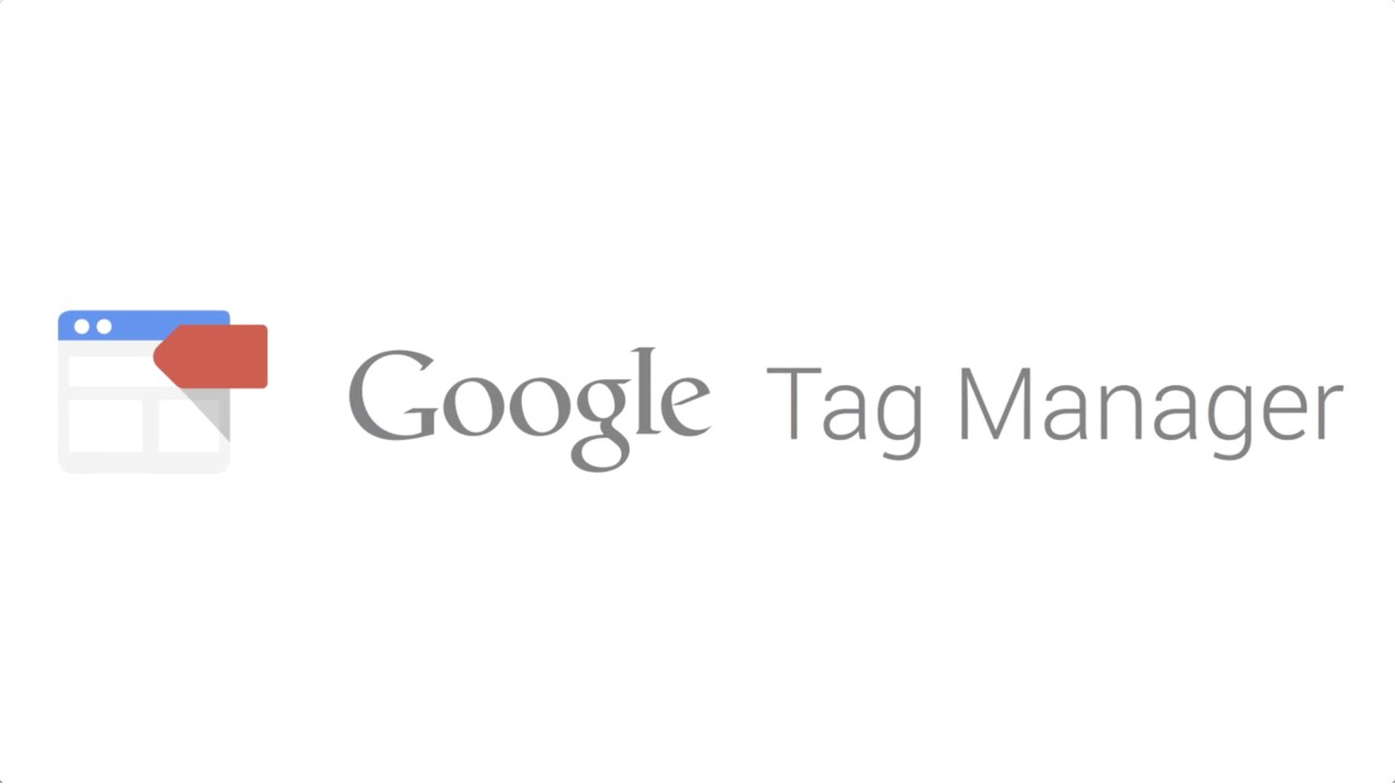 Google Tag Manager Key Concepts Youtube