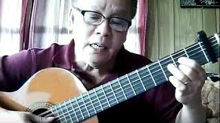 Tuổi Mười Ba (Ngô Thụy Miên - thơ: Nguyên Sa) - Guitar Cover