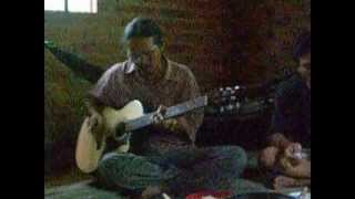 Hải Lý Guitar solo Tây Ninh