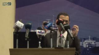 مصر العربية   هيئة قناة السويس:إنشاء مطار شرق سيناء لخدمة تنمية محور القناة