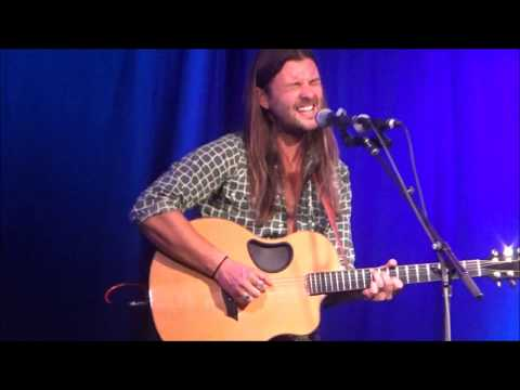Keith Harkin At The Gov Adelaide, Australia Tour 2019 -  Lauren And I