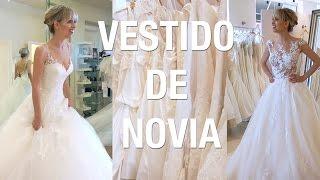 Acompáñame a buscar vestido de novia + consejos | Superholly de boda