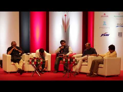Red Ink Awards 2015: Panel discussion & debate  - THE LIMITS OF DISSENT