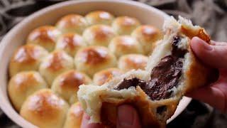 خلية النحل بالشوكولاتة الذائبة - Chocolate Honeycomb