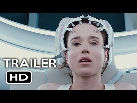 Download Youtube: Flatliners Official Trailer #3 (2017) Nina Dobrev, Ellen Page Sci-Fi Drama Movie HD