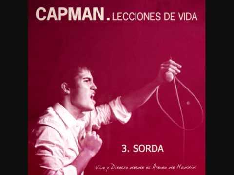 Capman - Sorda