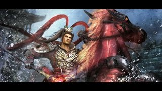 Dynasty Warrior 8 : Empires LU BU Gameplay