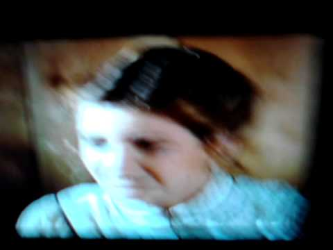 LAURA INGALLS WILDER TELL JENNY HOW SHE FEELS