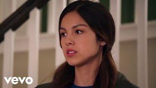 Olivia Rodrigo - All I Want (HSMTMTS | Disney )