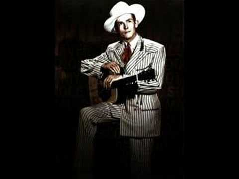 Kaw-Liga - Hank Williams