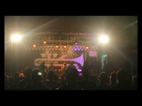 JESSE JEMS - Besi Tua Berkarat (live at Skankin Party4)