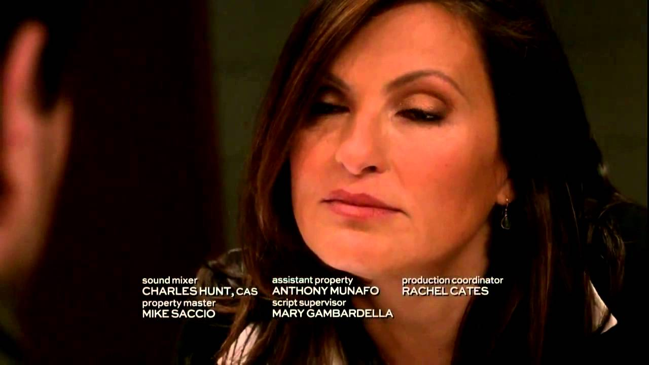 Law And Order SVU 14x24 Promo Her Negotiation HD) Season Finale   YouTube  Law And Order Svu Presumed Guilty