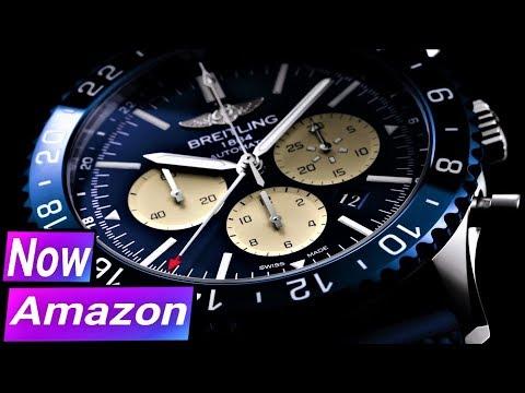 Top 7 Best New Luxury Watches Brands For Men Buy 2020