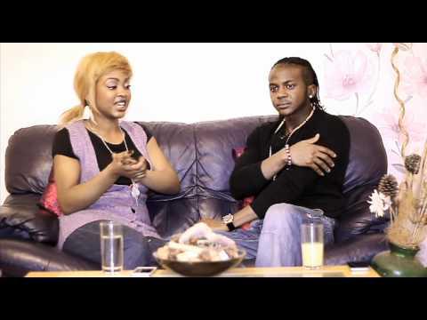Cynthia Kams interview Jahilez Kongo